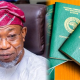 Immigration suspends issuance of passport