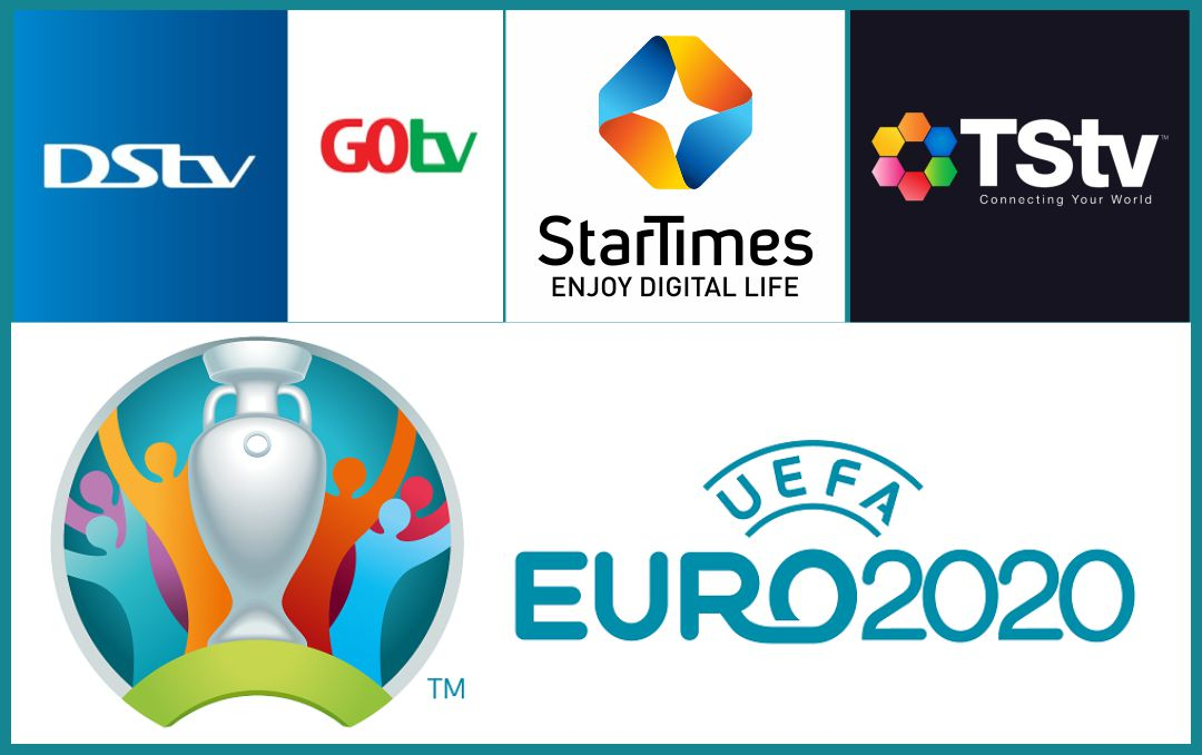 EURO 2020: Vexed by DStv's price, football fans switch to StarTimes