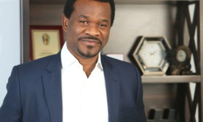 Osborne Foreshore residents ask court to jail Lekki Gardens MD, Nyong, other for contempt