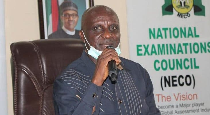 UPDATE: NECO Registrar died of heart failure, not assassinated - Official