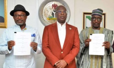 Petroleum products terminal project to generate 6,000 jobs - NNPC GMD