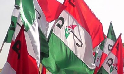 Anambra PDP and the audacity of usurpation, By Uchem Obi