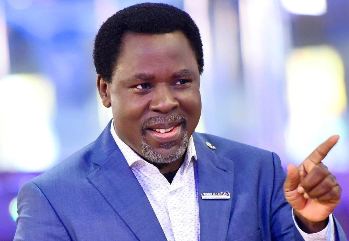 T. B. Joshua: Facebook followers increase by 600,000 as 195 countries pay tributes - SCOAN
