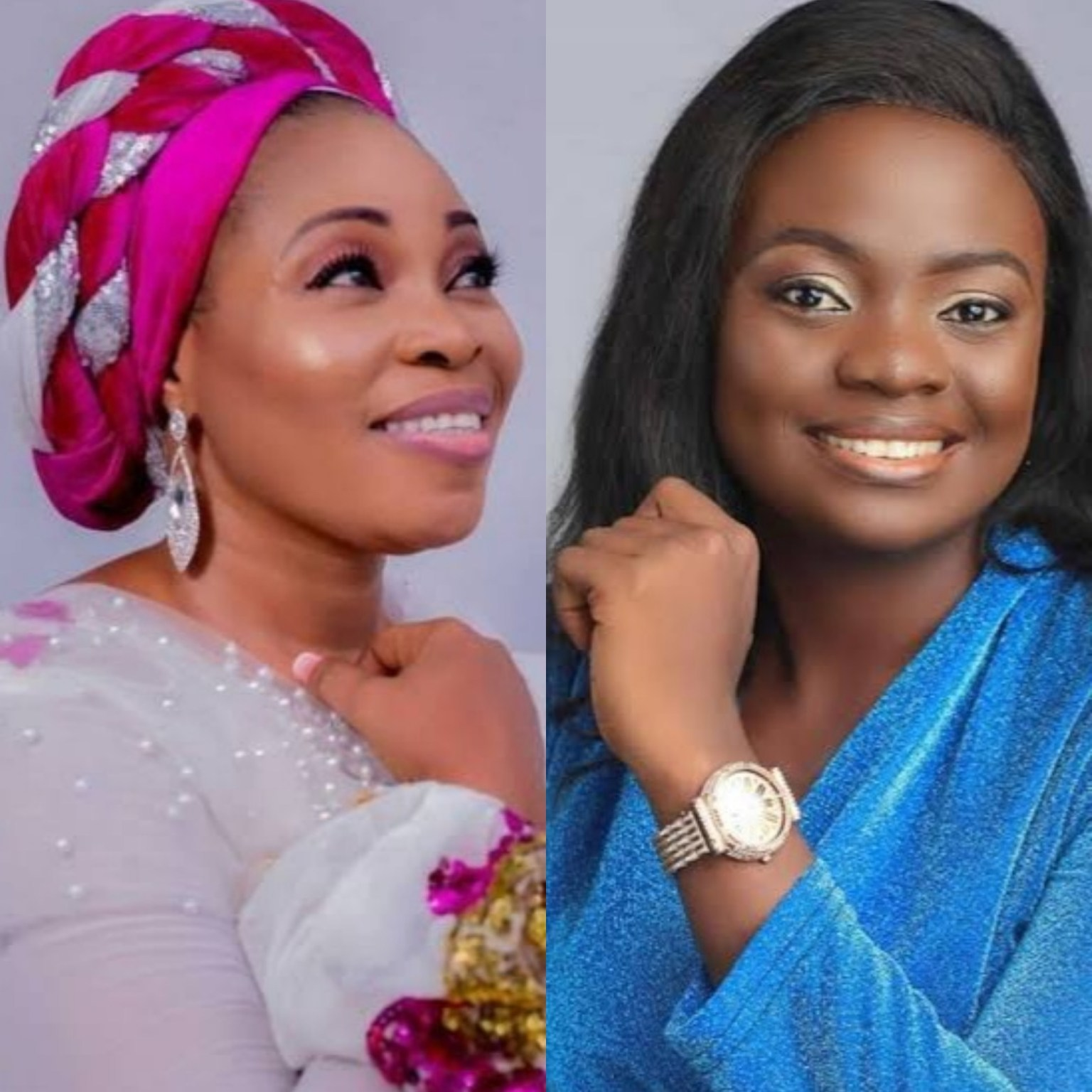 Tope Alabi is our mother, let peace reign, Alaseyori tells fans