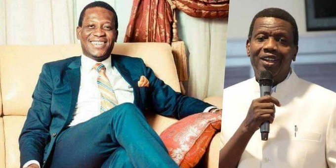 Tribute to Dare, the other Enoch Adeboye, By Bisi Daniels