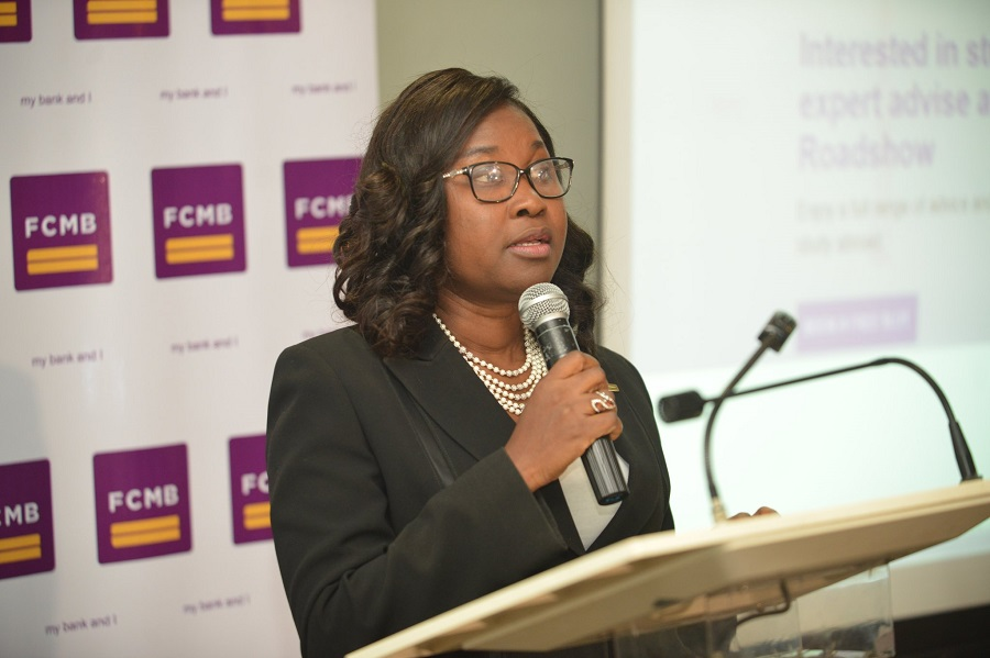 JUST IN: FCMB appoints Yemisi Edun as managing director