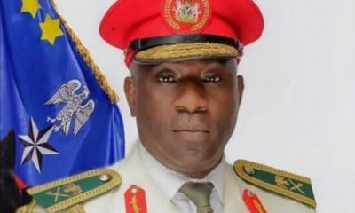 Details emerge on how gunmen killed Army General, Hassan Ahmed, in Abuja