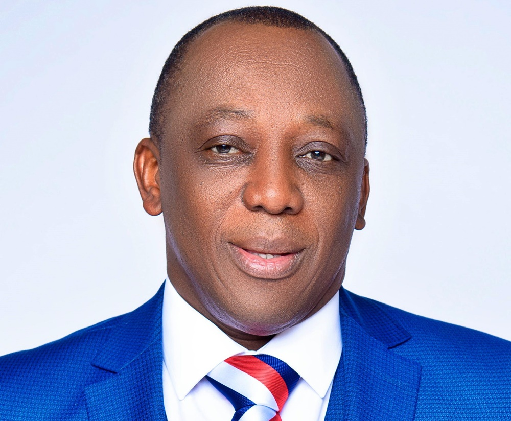 NBA probes ex-Delta A-G, Peter Mrakpo, for alleged abuse of office, may lose SAN title