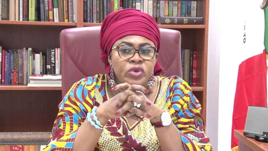 Alleged N10bn fraud: Court threatens to issue arrest warrant on Stella Oduah, others