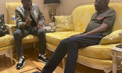 Bola Tinubu not dead, he is alive and healthy - Sanwo-Olu