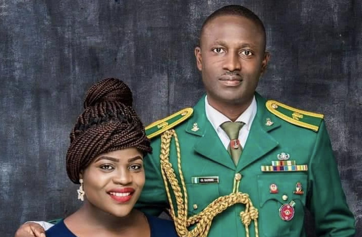 Military officer kidnapped during NDA attack regains freedom